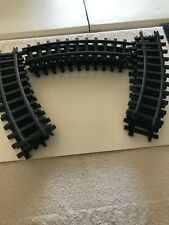 Eztec Scientific Toys Train Track - 12 curves - G Gauge