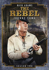 THE REBEL: SEASON 2 NEW DVD