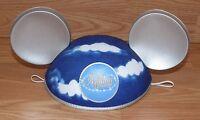 Genuine Walt Disney World 2008 Years of a Million Dreams Mickey Mouse Ears Cap