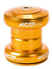 NC-17 Imperator S-Pro Steuersatz Ahead 1 1/8 gold