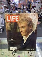 LIFE MAGAZINE JANUARY 1965 Peter o'toole lord jim
