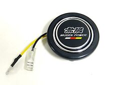 "2"" STEERING WHEEL HORN BUTTON FOR HONDA ACURA B"
