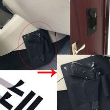 Concealed Vehicle Car Pistol Holster Carry Seat/Door/Closet Handgun Holder Ambid