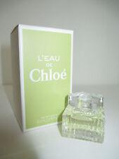 CHLOE - L´eau de Chloe mit Box (Big-Box) 5ml EdT