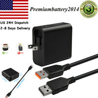 40W For Lenovo Yoga 3 Pro-1370 ADL40WDA ADL40WDB AC Adapter Charger Power Supply