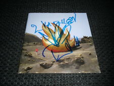 Audioslave signed autographes Chris Cornell (+' 17) & Tom Morello sur CD inperson