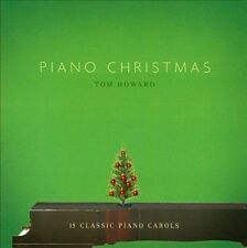 Piano Christmas  Re-Issue  2010 by Tom Howard eXLibrary