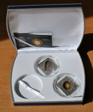 Palau 2011 - HOLY WINDOWS -SANTIAGO DE COMPOSTELA + BASILICA SANCTI PETRI + BOX