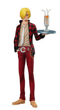 One Piece Super Styling Film Z special 4th * Figur: Sanji  (14cm)