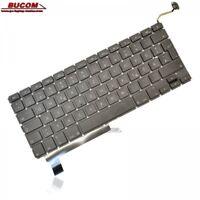 """Apple MacBook Pro 15"""" A1286 Tastatur QWERTZ deutsch Keyboard 2009 2010 2011"""