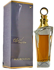 Mauboussin - Elixir Pour Elle - Eau de Parfum pour Femme 100ml