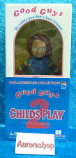 Medicom Figur Chucky Childs Play 2 Good Guys neu + ovp / nicht Sideshow o. Neca