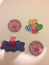 PEPPA PIG Top + RESINE solo £ 1.69