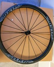 Selcof Delta 40mm Carbon Clincher Front Wheel