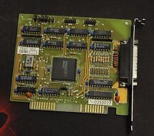 ISA COM controller - YL-289 - ISA 8Bit - TESTED