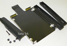 IBM Lenovo T500 W500 Hard Drive Caddy Complete Kit New