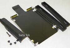 IBM Lenovo T500 W500 Hard Drive Caddy Complete Kit New