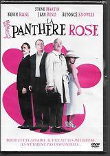 DVD ZONE 2--LA PANTHERE ROSE--KLINE/MARTIN/RENO/BEYONCE--NEUF