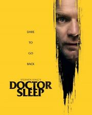 DOCTOR SLEEP 4K ULTRA HD DISC   REGION FREE   THE SHINING   HORROR
