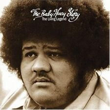 Baby Huey - The Baby Huey Story, The Living Legend LP REISSUE NEW CURTOM Ramey
