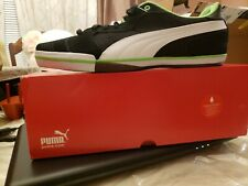 Puma Esito Vulc Sala Men's Suede Sneakers Size 12 NEW