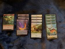 Ikoria Foil Token Card Lot - MTG Magic the Gathering