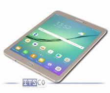 "Tablet SAMSUNG GALAXY TAB s2 9.7 SM-T 819 nzwenee 3gb 32gb 9.7"" QXGA ORO"