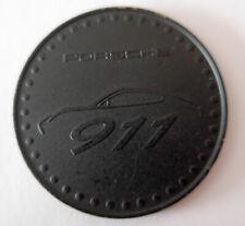 Porsche Kalendermedaille  Evolution 911 --1998--