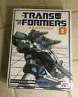 Tansformers Collection 2 Prowl, G1 - Autobot, Takara, slightly used