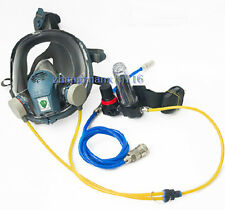 complete set of Circulating air supply(use 3M6800 or SJL full mask)(NO MASK)