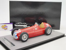 """Tecnomodel TM18-147B # Alfa Romeo Alfetta 159M #20 Spain GP """" G. Farina """" 1:18"""