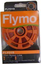 Genuine FLYMO nylon 20m du PERCo / coupe-bordure ligne FLY019, 5148437-90
