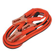 Câbles De Démarrage Amplificateur Jumper Câbles Voiture Démarrer Plat Batterie