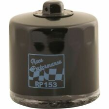 Race Performance Motorcycle Oil Filter RP153