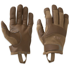Outdoor Research GUANTI GLOVES Suppressor COYOTE CB TAN SOFTAIR AIRSOFT SIZE S