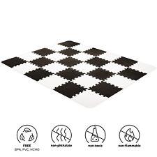 Kinderkraft Palestrina interattiva Luno Puzzle Morbido Tappetino educativo D