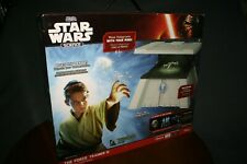 STAR WARS FORCE TRAINER II HOLOGRAM EXPERIENCE UNCLE MILTON SCIENCE TOY NEW