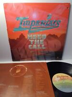 HEED THE CALL The Imperials Dayspring DST-4011 33rpm LP[ed]