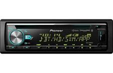 Pioneer DEH-X7800BHS CD/MP3/WMA Player Bluetooth HD Radio XM Radio Ready Remote