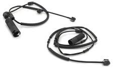 BP1+BP2 2x Front Rear Brake Pad Wear Wire Indicator Sensor 5 YEAR WARRANTY