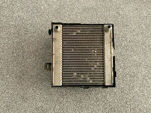 MERCEDES CLA45 A45 GLA45 AMG W176 COOLING ADDITIONAL RADIATOR A0995003203