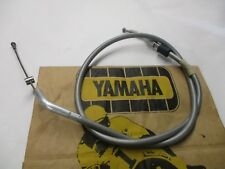 NOS Yamaha 1972 LS2 Clutch Cable 307-26335-00