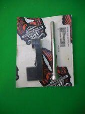 NOS Custom Cycles - Black Powder Coat Stator Keeper #DS-222843  DS-222843 - OEM