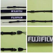 Courroie Dragonne Bandoulière réglable compatible Neckstrap pour Fujifilm Fuji