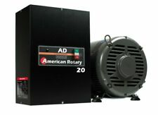 American Rotary AD20 20HP Phase Converter
