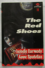 The Red Shoes Isobelle Carmody & Anne Spudvilas 1st Ed SC 1996 No 11 After Dark