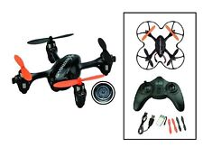 RC Drohne Quadrocopter Spyshadow mit Kamera Komplettset NEU
