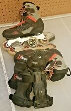 Inline skates & wristpads, parts, tools Ultra Wheels size 12 roller blade pack