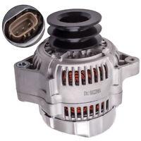 Alternator Fit for Toyota Landcruiser  Diesel HZJ80 HZJ105 1HZ PZJ73 70 12V 120A