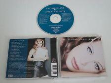 TAYLOR DAYNE/GREATEST HITS(ARISTA 35942 2) CD ALBUM